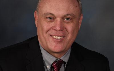 JEFF JORGENSON: NEW GENERAL MANAGER